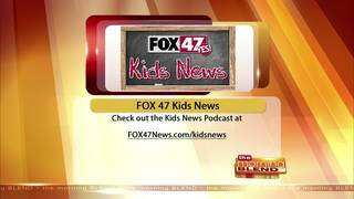 FOX 47 Kids News - 2/24/17