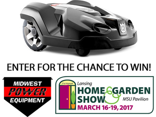 Rules Enter For The Chance To Win A Robotic Lawn Mower