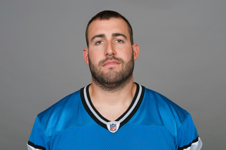 Lions re-sign long snapper Muhlbach