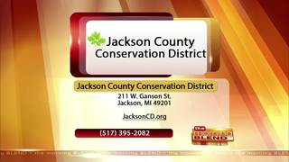 Jackson County Conservation District- 3/17/17