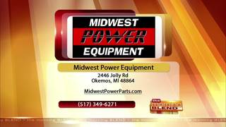 Midwest Power Equipment- 3/17/17