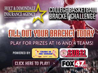 Make a fresh set of picks in our 16 team bracket