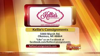 Kellie's Consignments- 3/20/17