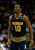 Sharp-shooting Michigan faces resilient Ducks