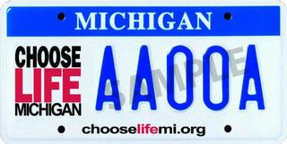 Controversial license plate bill up for debate