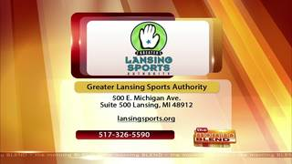 Greater Lansing Sports Authority- 3/23/17