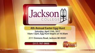 Jackson College- 3/23/17