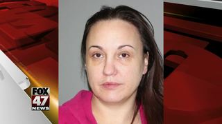 Woman charged in sex ring due in court
