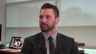 Excellence in Education 4/4/17: Blake Smolen