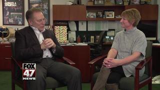 Excellence in Education 4/11/17: Sue Meier