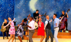 Musical Theatre Touring Company makes its debut