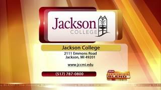 Jackson Collge - 4/26/17