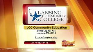 Lansing Community College- 4/27/17