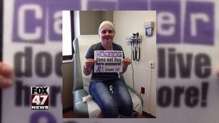 #SWISStrong 4/27/17: Brittany Mckenzie