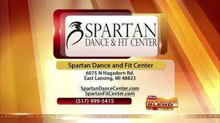 Spartan Dance & Fit - 4/28/17