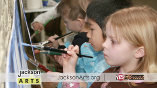 Jackson School of the Arts PSA