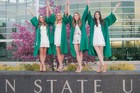 YES! Pics: Show us your grad