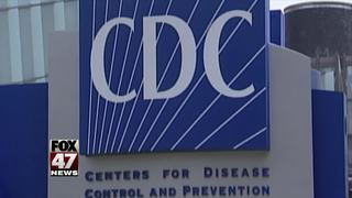 Hepatitis C infections reach all time high