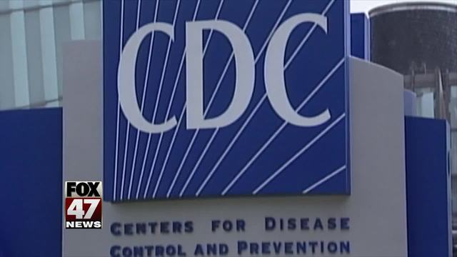Heroin Epidemic Is Driving A Spike In Hepatitis C Cases, CDC Says