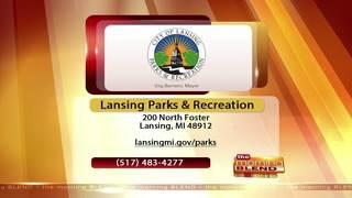Lansing Parks and Rec.- 5/18/17
