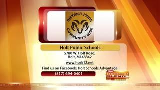 Holt Public Schools- 5/19/17