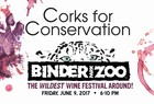 Rules: Win tickets to Corks for Conservation