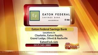 Eaton Federal Savings Bank- 5/22/17