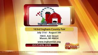 Ingham County Fair- 5/23/17