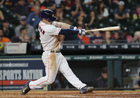 Homers in 8th to lift Astros past Tigers, 7-6