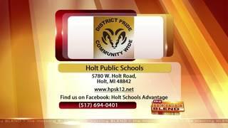 Holt Public Schools- 5/26/17