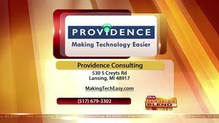 Providence Consulting- 5/26/17