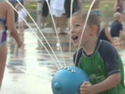 New splash pad in Jackson set to open