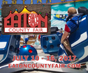 Eaton County Fair to be held July 10-15