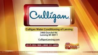 Culligan Water Conditioning of Lansing- 6/22/17