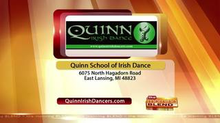 Quinn Irish Dancers- 6/23/17