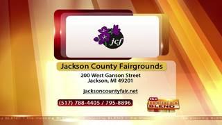 Jackson County Fair- 6/23/17