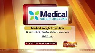Medical Weight Loss Clinic- 6/26/17