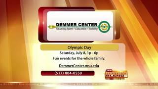 Demmer Center- 6/28/17