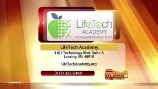 LifeTech Academy- 7/19/17