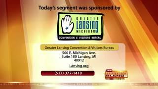 Greater Lansing Convention & Visitors Bureau-...