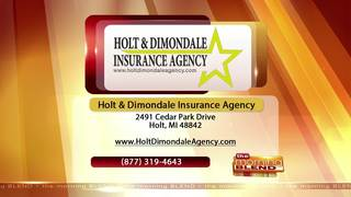 Holt & Dimondale Insurance Agency- 7/19/17