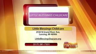 Little Blessings Childcare- 7/20/17