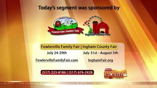 Ingham County Fair/ Fowlerville Family Fair-...