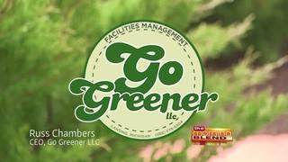 Go Greener- 7/21/17