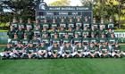 Baseball earns Team Academic Excellence Award