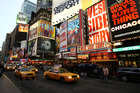 Rules: Broadway in New York!