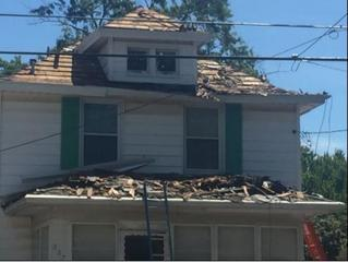 Jackson veteran given new roof