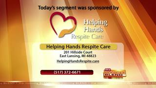 Helping Hands Respite Care-7/26/17