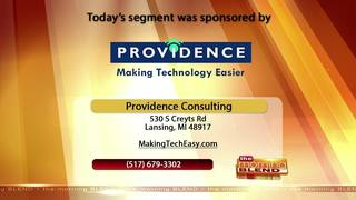 Providence Consulting-7/26/17
