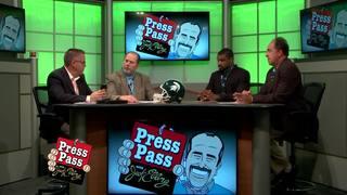 Press Pass All Stars: 8/6/17